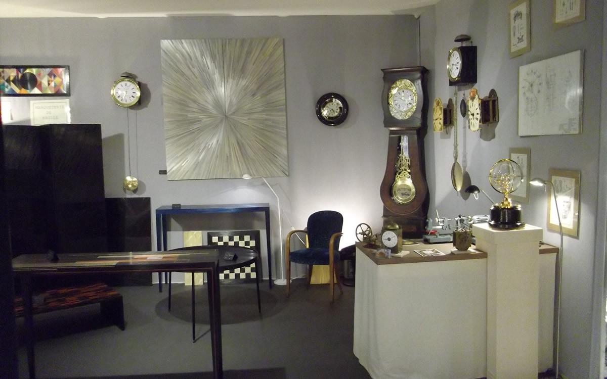Exposition au salon des antiquaires de TOULOUSE